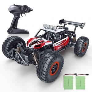 SPESXFUN updated rc car review